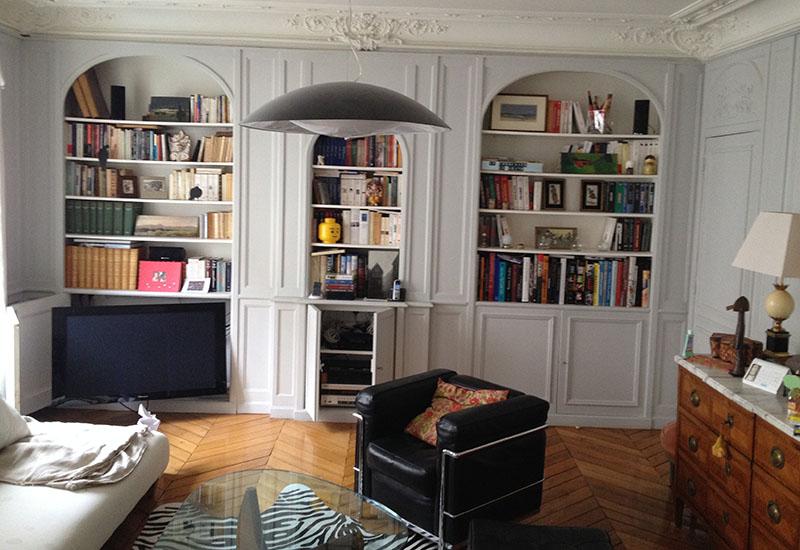 Débarras maison et débarras appartement - Paris débarras