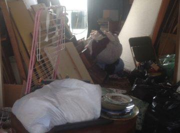Débarras cave et débarras garage - Paris débarras