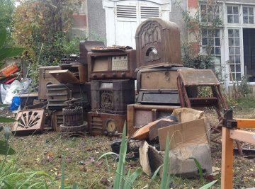 Recyclage et dons des objets non utilisés - Paris débarras