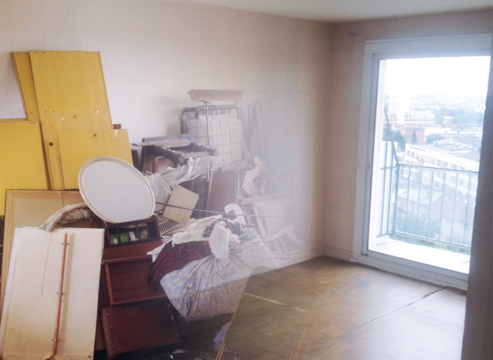 Débarras appartement paris rapide - Paris débarras