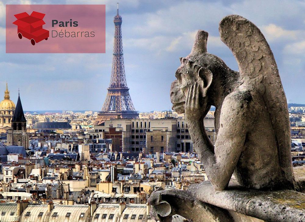 Débarras paris - Paris Débarras